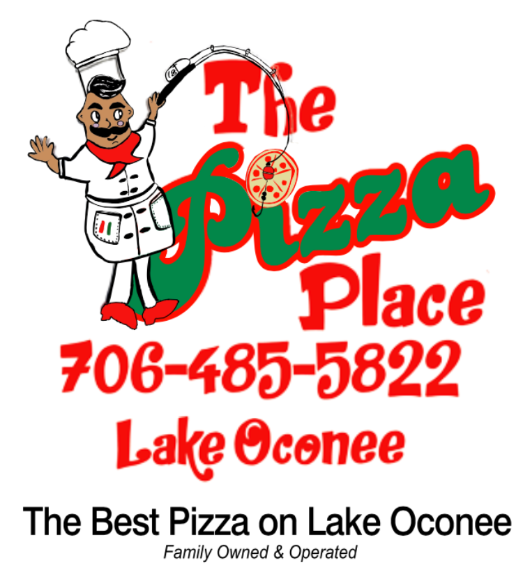 The Pizza Place 706-485-5822