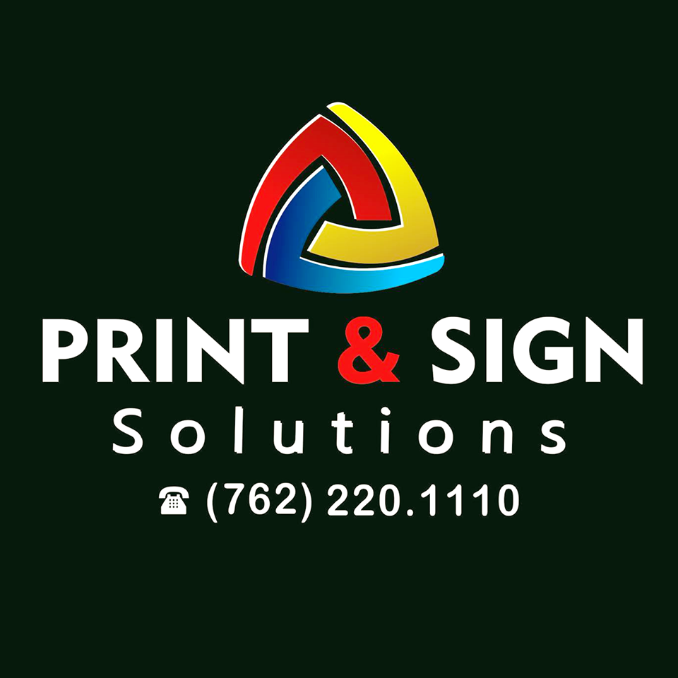 Print and Sign Solutions