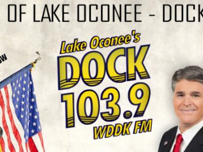 Dock 103.9 The Voice Of Lake Oconee - Dock 103.9FM
