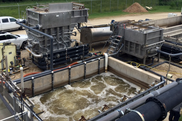 APPLIED WASTEWATER SOLUTION INC