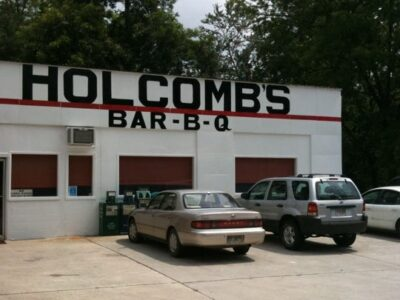 Holcomb's Bar-B-Q