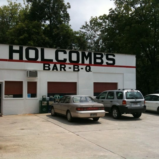 Holcomb's Bar-B-Q
